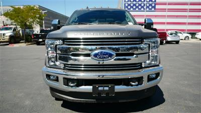 2019 F-350 Crew Cab DRW 4x4,  Pickup #77258 - photo 9