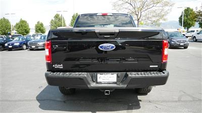 2019 F-150 SuperCrew Cab 4x4, Pickup #77325 - photo 5