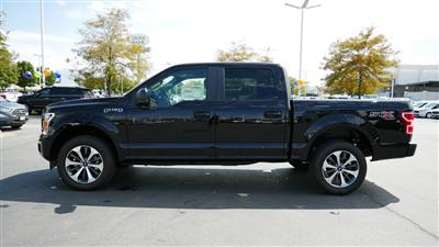 2019 F-150 SuperCrew Cab 4x4, Pickup #77325 - photo 7