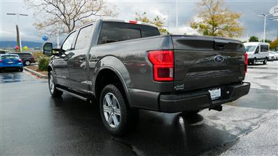 2019 F-150 SuperCrew Cab 4x4, Pickup #77350 - photo 5