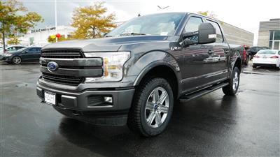 2019 F-150 SuperCrew Cab 4x4, Pickup #77350 - photo 7