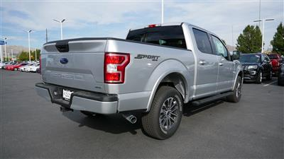 2019 F-150 SuperCrew Cab 4x4,  Pickup #77391 - photo 2