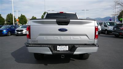 2019 F-150 SuperCrew Cab 4x4,  Pickup #77391 - photo 5