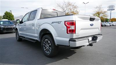 2019 F-150 SuperCrew Cab 4x4,  Pickup #77391 - photo 6