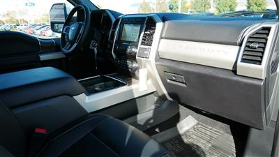 2019 F-350 Crew Cab 4x4, Pickup #77410 - photo 35