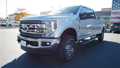2019 F-350 Crew Cab 4x4, Pickup #77410 - photo 8