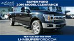 2019 F-150 SuperCrew Cab 4x4, Pickup #77415 - photo 1