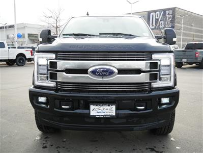 2019 F-350 Crew Cab 4x4, Pickup #77491 - photo 9