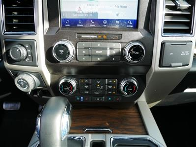 2020 F-150 SuperCrew Cab 4x4, Pickup #85089 - photo 20