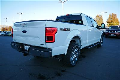 2020 F-150 SuperCrew Cab 4x4, Pickup #85102 - photo 5