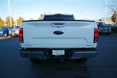 2020 F-150 SuperCrew Cab 4x4, Pickup #85102 - photo 6