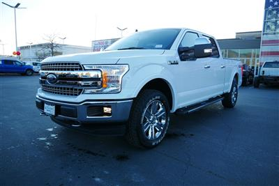 2020 F-150 SuperCrew Cab 4x4, Pickup #85102 - photo 9