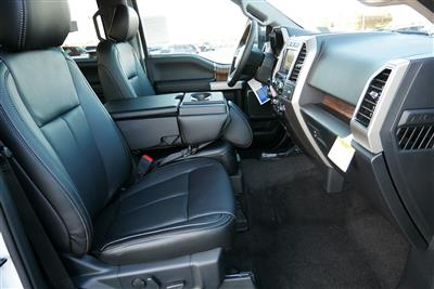 2020 F-150 SuperCrew Cab 4x4, Pickup #85102 - photo 35