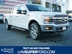 2020 F-150 SuperCrew Cab 4x4, Pickup #85102 - photo 1