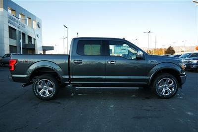 2020 F-150 SuperCrew Cab 4x4, Pickup #85122 - photo 3