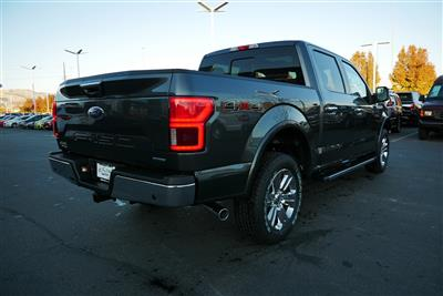 2020 F-150 SuperCrew Cab 4x4, Pickup #85122 - photo 2