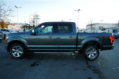 2020 F-150 SuperCrew Cab 4x4, Pickup #85122 - photo 7