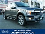 2020 F-150 SuperCrew Cab 4x4, Pickup #85122 - photo 1