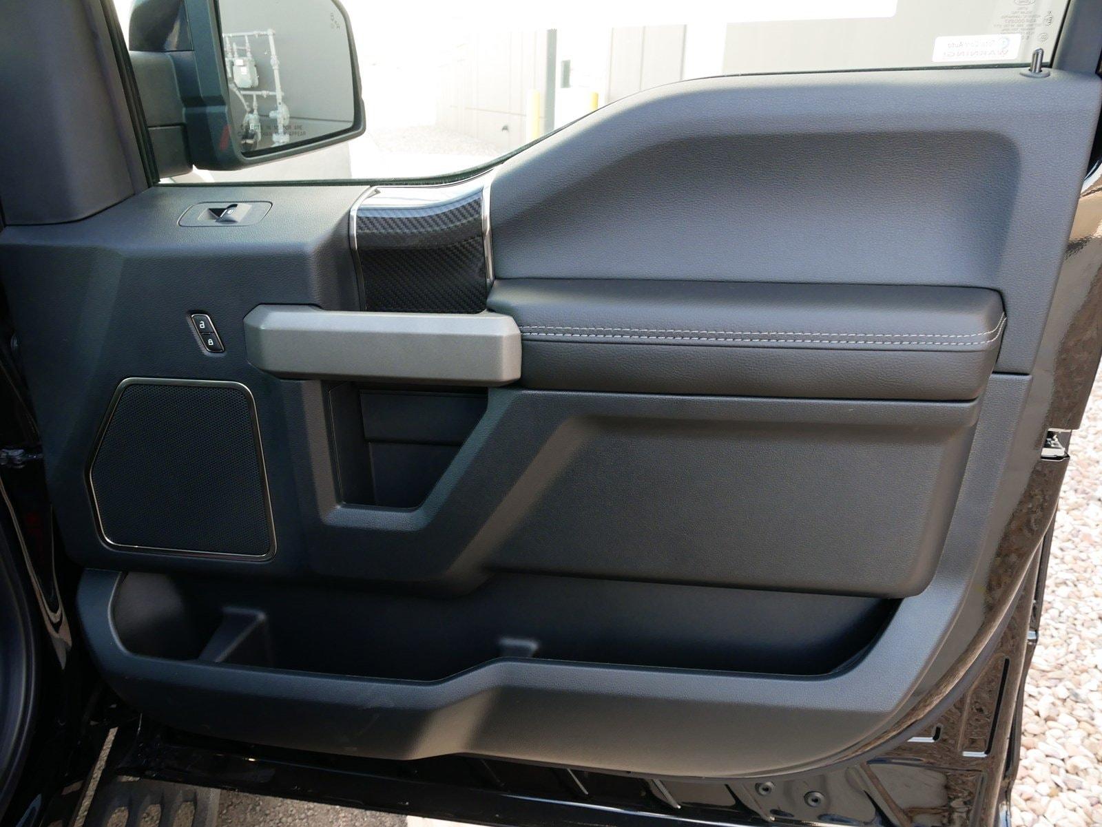 2020 F-150 SuperCrew Cab 4x4, Pickup #85170 - photo 33