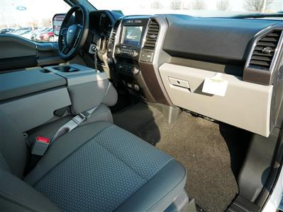 2020 F-150 SuperCrew Cab 4x4, Pickup #85192 - photo 35
