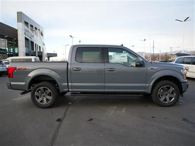 2020 F-150 SuperCrew Cab 4x4, Pickup #85206 - photo 2
