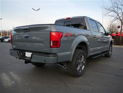 2020 F-150 SuperCrew Cab 4x4, Pickup #85206 - photo 5