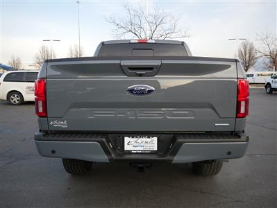 2020 F-150 SuperCrew Cab 4x4, Pickup #85206 - photo 6