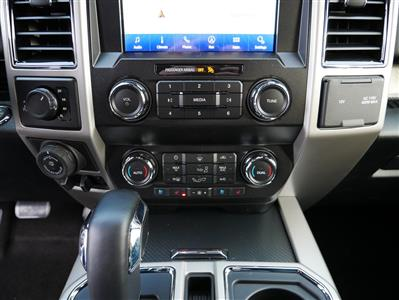 2020 F-150 SuperCrew Cab 4x4, Pickup #85206 - photo 21
