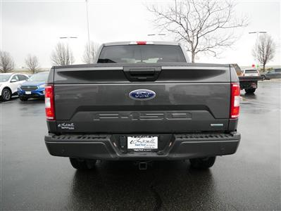 2020 F-150 SuperCrew Cab 4x4, Pickup #85245 - photo 5