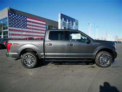2020 F-150 SuperCrew Cab 4x4, Pickup #85272 - photo 3