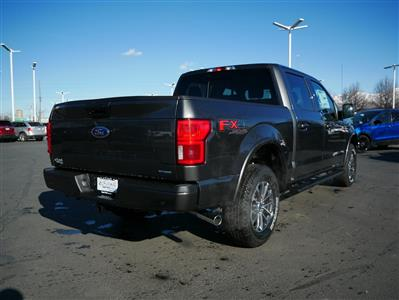 2020 F-150 SuperCrew Cab 4x4, Pickup #85272 - photo 2