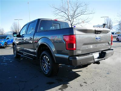 2020 F-150 SuperCrew Cab 4x4, Pickup #85272 - photo 6