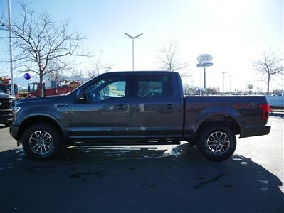 2020 F-150 SuperCrew Cab 4x4, Pickup #85272 - photo 7