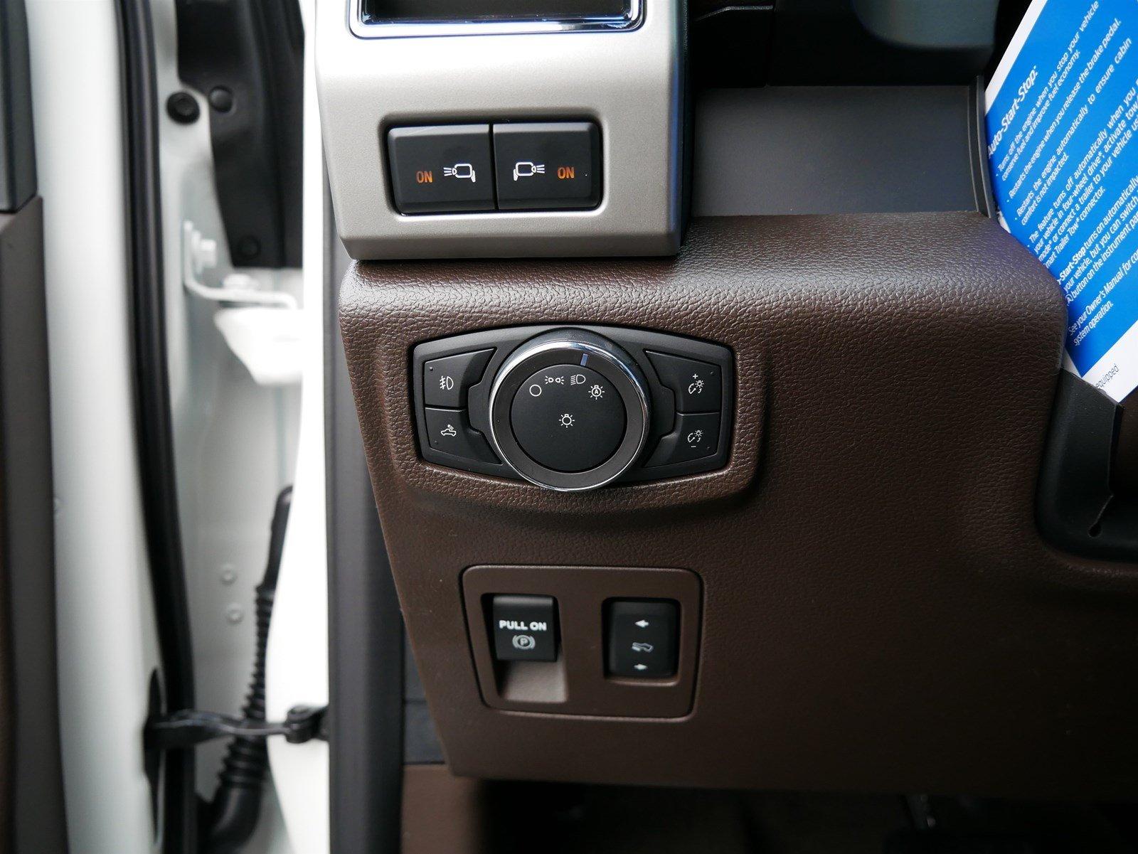 2020 F-150 SuperCrew Cab 4x4, Pickup #85363 - photo 16