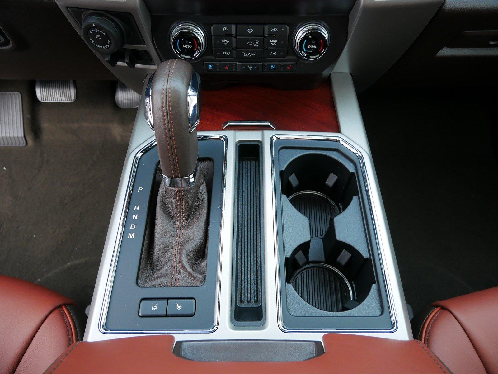 2020 F-150 SuperCrew Cab 4x4, Pickup #85363 - photo 19