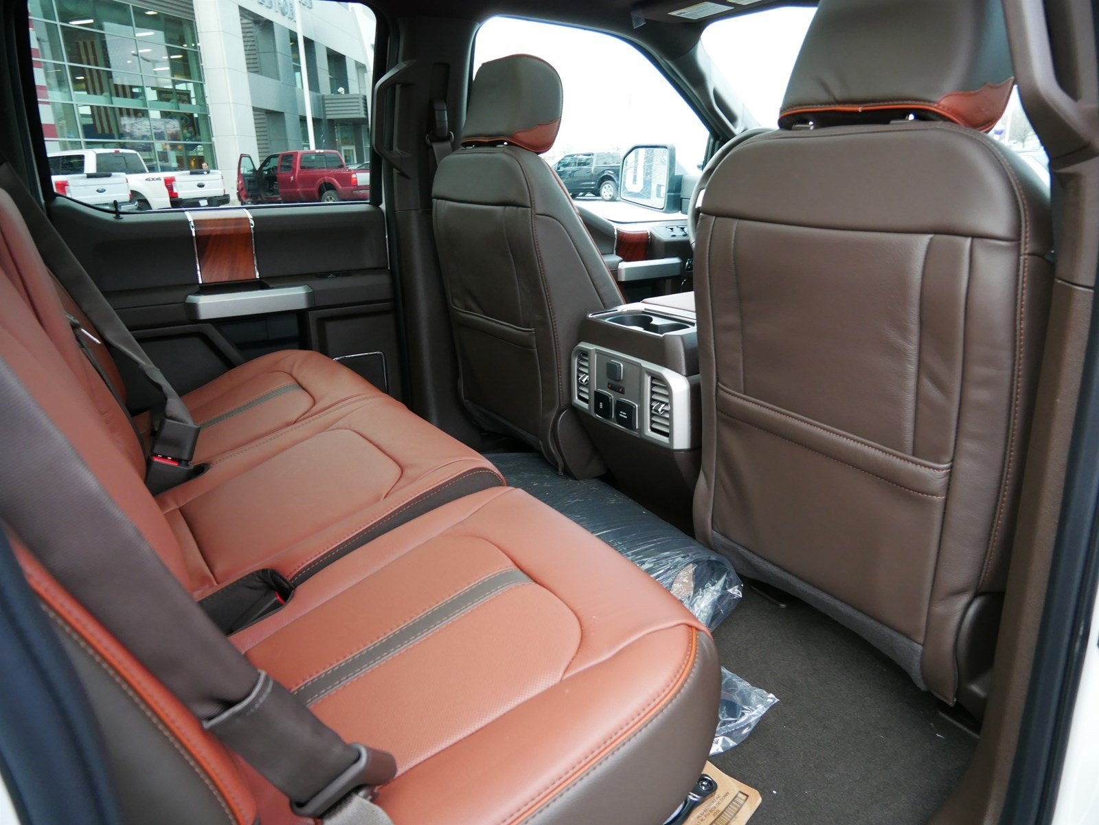 2020 F-150 SuperCrew Cab 4x4, Pickup #85363 - photo 32