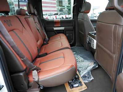 2020 F-150 SuperCrew Cab 4x4, Pickup #85363 - photo 31