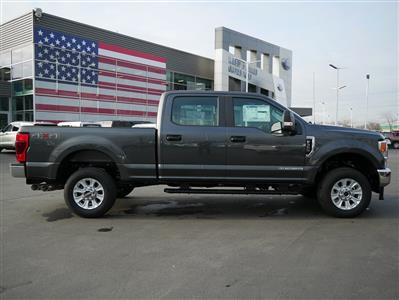 2020 F-350 Crew Cab 4x4, Pickup #85382 - photo 3