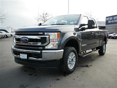 2020 F-350 Crew Cab 4x4, Pickup #85382 - photo 8