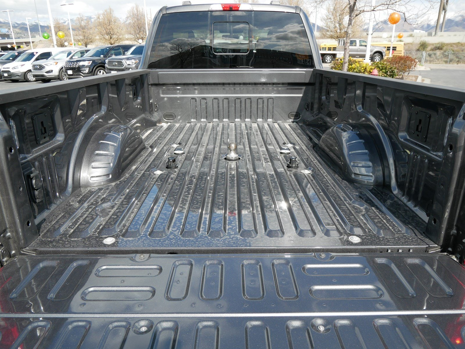 2020 F-450 Crew Cab DRW 4x4, Pickup #85385 - photo 29