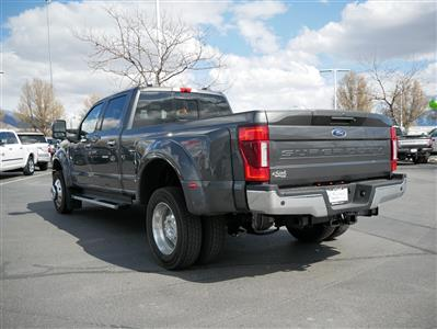 2020 F-450 Crew Cab DRW 4x4, Pickup #85385 - photo 6