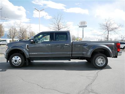 2020 F-450 Crew Cab DRW 4x4, Pickup #85385 - photo 7