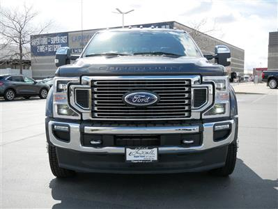 2020 F-450 Crew Cab DRW 4x4, Pickup #85385 - photo 9