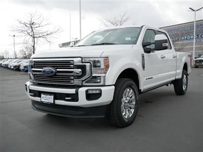 2020 F-350 Crew Cab 4x4, Pickup #85429 - photo 8