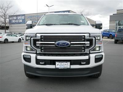 2020 F-350 Crew Cab 4x4, Pickup #85429 - photo 9
