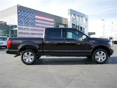 2020 F-150 SuperCrew Cab 4x4, Pickup #85458 - photo 3