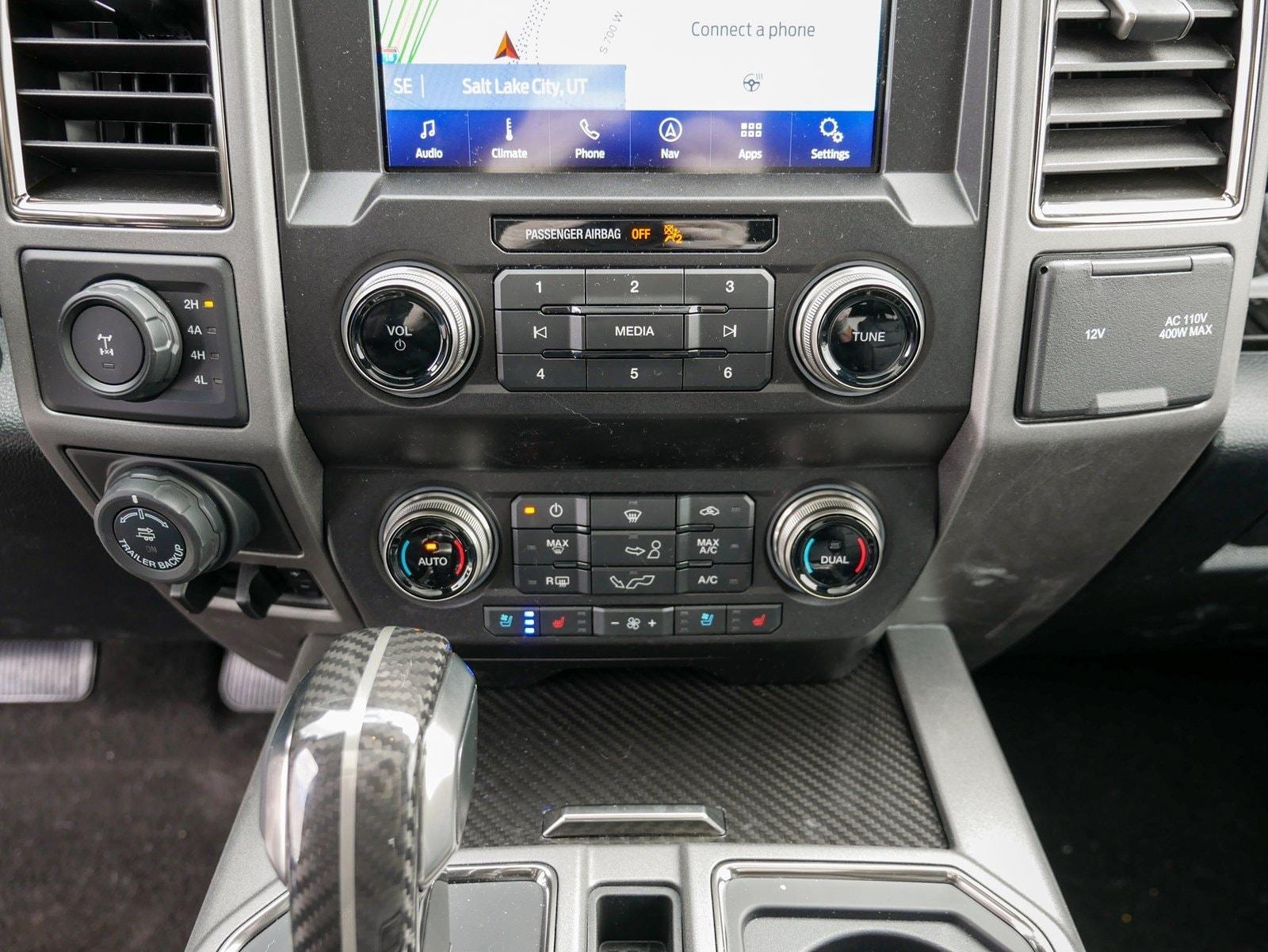 2020 F-150 SuperCrew Cab 4x4, Pickup #85459 - photo 20
