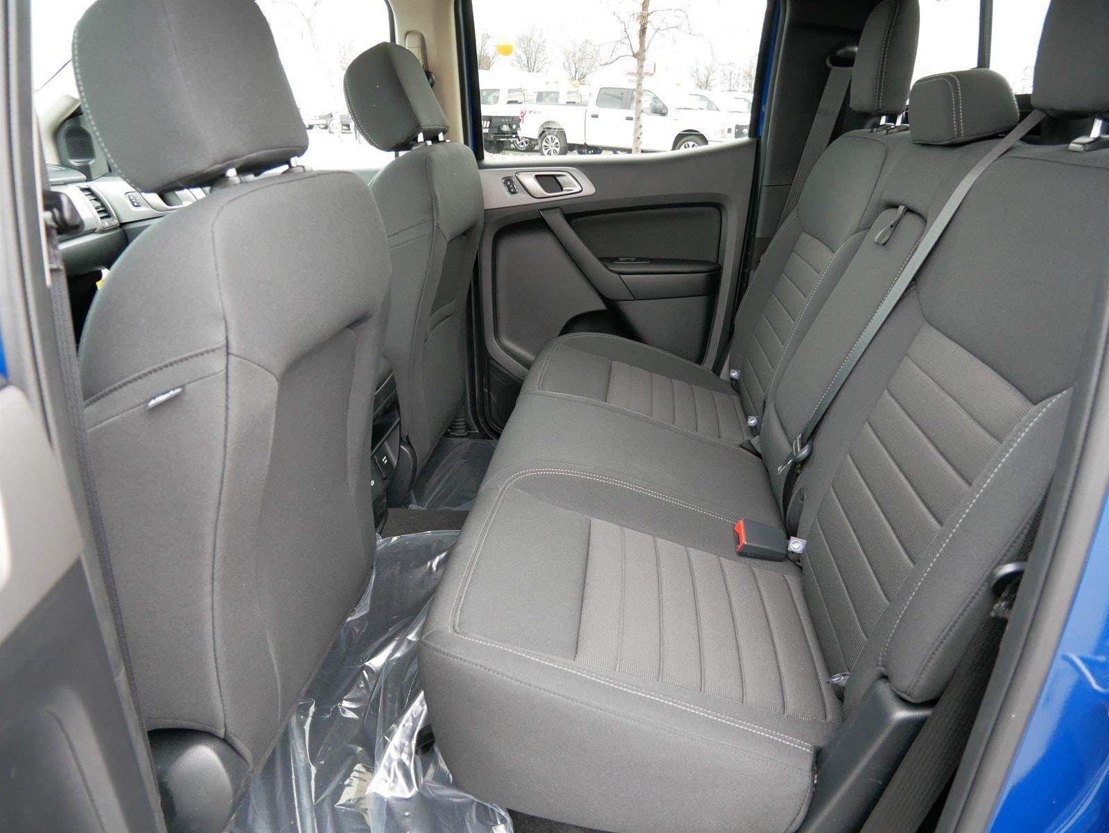 2020 Ranger SuperCrew Cab 4x4, Pickup #85461 - photo 24