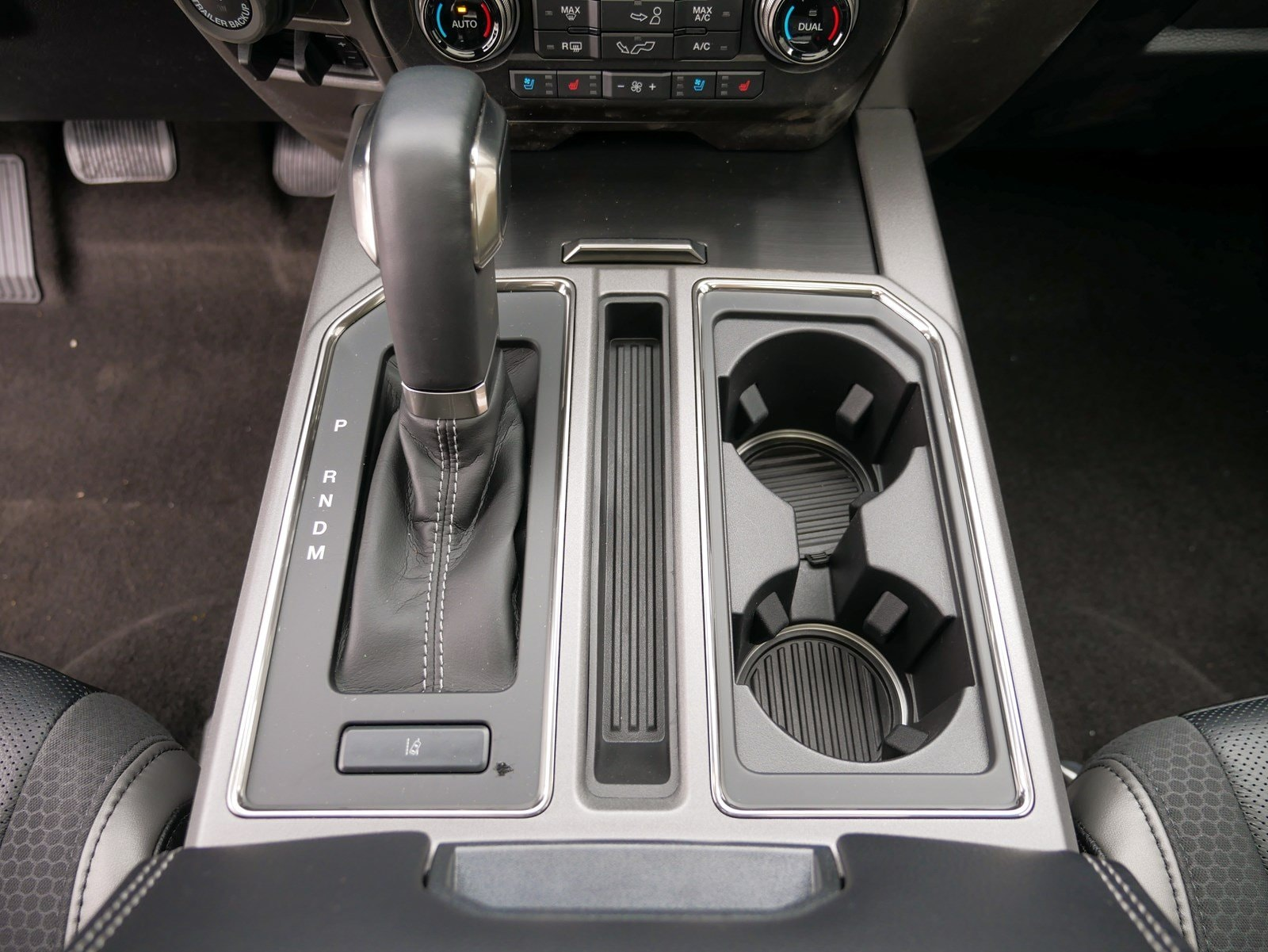 2020 F-150 SuperCrew Cab 4x4, Pickup #85477 - photo 21