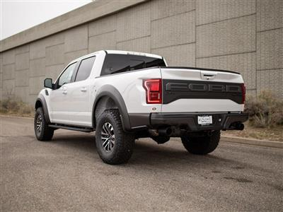 2020 F-150 SuperCrew Cab 4x4, Pickup #85477 - photo 6